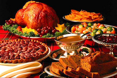 Image result for Holiday feast